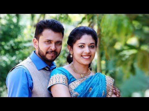 Best Kerala Wedding Highlights Abin + Josna  Covered By ELDHOSE - SEVEN ARTS STUDIO.