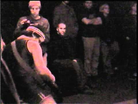 Athletic Automaton - Unknown Providence, RI show circa 2000-2002