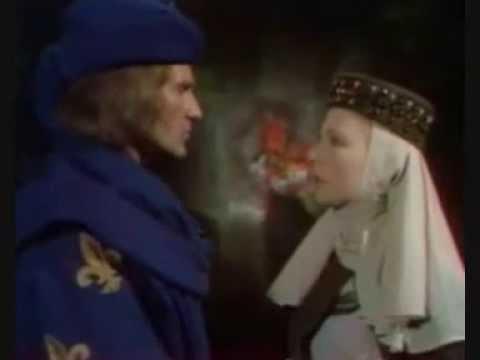 Les rois maudits - Philippe le Bel découvre l'adultère de ses brus