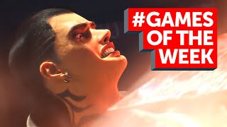 TOP 5 GAMES OF THE WEEK   iOS, Android - 27th November 2020