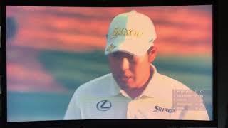 Hideki Matsuyama Wins The Masters 2021