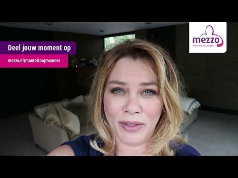 Antje Monteiro op zoek naar mooie mantelzorgmomenten