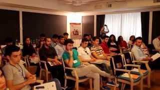 HRC Talent Days: l'esperienza di Snam per orientarsi nel mondo del lavoro