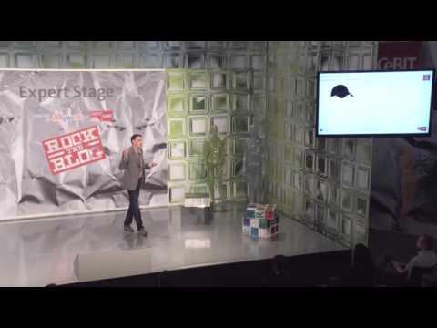 Keynote - Chris Raulf, Boulder SEO Marketing