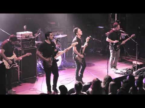 Seahaven - Live @ Mod Club (Toronto, Ontario)