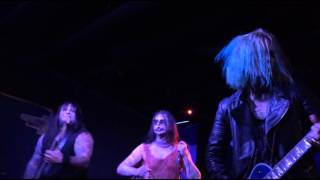 Mortiis - Broken Skin - Dirty Dog Bar in Austin, Texas 10/15/15