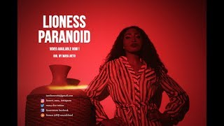 Download Lioness  Paranoid Official MP3 song and Music Video