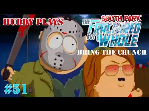 MIIMMSSSSYY!| Let's Play - South Park: The Fractured But Whole| Bring The Crunch DLC |