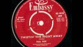 Paul Rich - Twistin
