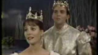 """Ten Minutes Ago"" - Stuart Damon in Cinderella"