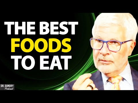 What are superfoods, really? | Ep109