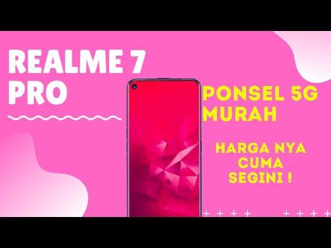 Update Harga Realme 6 dan 6 Pro september 2020.
