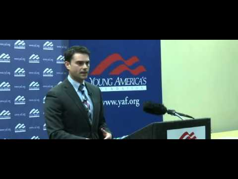 Ben Shapiro Asked About Abortion Permission After Rape