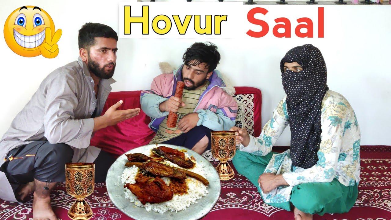 Hovur Saal   Kashmiri Funny Drama