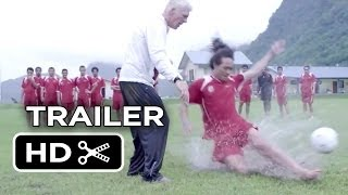 Next Goal Wins Official Trailer 1 (2014) - Sports Documentary HD