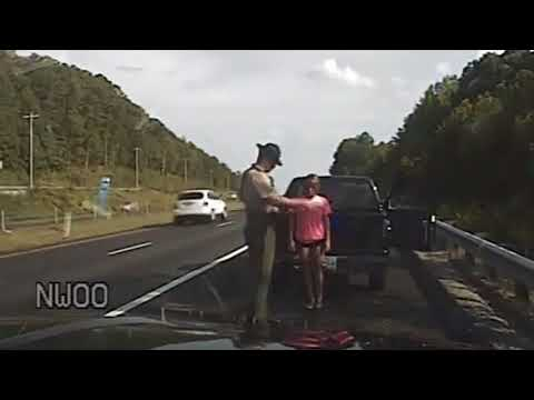 480x270 Footage Of Alleged Groping Incident By Tennessee Patrol