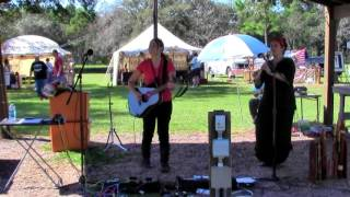 "Painted Raven LIVE at Silverhawk 2015 ""Blue Mountains"" Indian Summer Music Awards winning song"