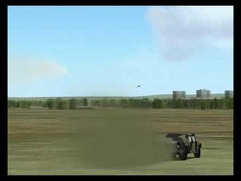 Kа-50: Черная Акула, официальный трейлер