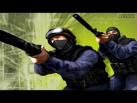Counter-Strike: Condition Zero - Mission 1