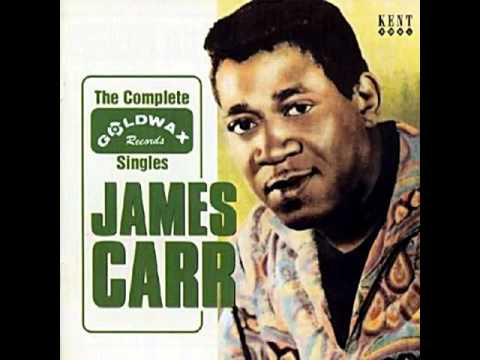 James Carr Freedom Train Thats The Way Love Turned Out For Me