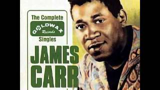 James Carr - To Love Somebody