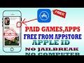 Get PAID Apps + HACKED Games FREE iOS 10/ iOS 11 (NO JAILBREAK NO COMPUTER) iPhone iPad iPod