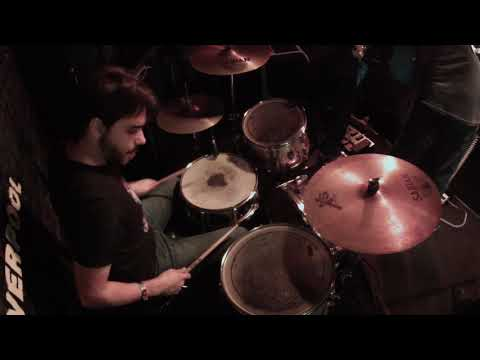 She Said She Said (The Beatles) - Drum Cam