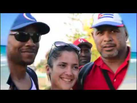 Wheelhouse Academy Cuba Trip 2016