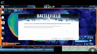How To Bypass The Release Date Check off Battlefield 3 PC
