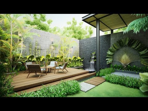 Best Ideas Top 80 Amazing Small Garden Design Ideas Youtube