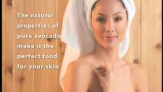 Forever  Aloe Avocado Sabun Face & Body Soap 284