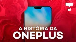 A história da OnePlus - TecMundo