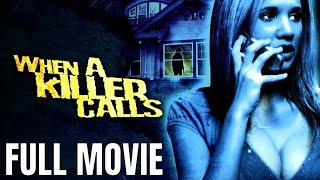 Quand un tueur appelle | Film d'horreur complet