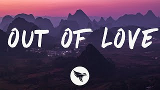 Lil Tecca - Out Of Love (Lyrics) Feat. Internet Money