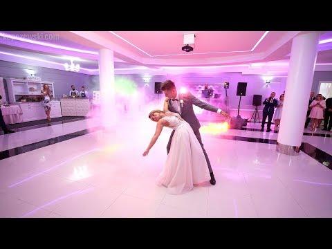 Najpiękniejszy pierwszy taniec Pary Młodej - Paula i Bartek - 4K