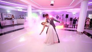 Najpiękniejszy pierwszy taniec Pary Młodej - Paula i Bartek - 4K MP3