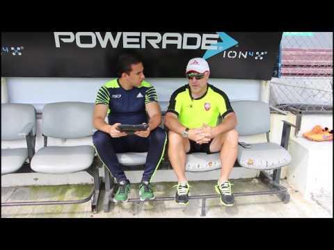 """Rodrigo """"El Pony"""" Ruiz - Como llegar a Primera Division"""