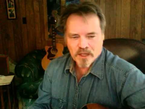 Headed on down To the texas line-Gary Brumley