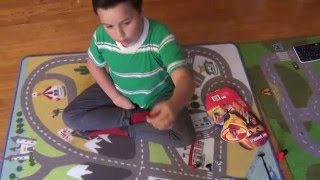 LEGO Ninjago Airjitzu Kai Flyer 70739 Building Kit