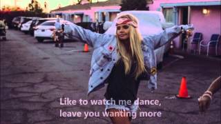 Alli Simpson - Roll