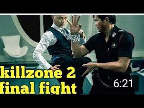 Download Kill zone final fight. Read description
