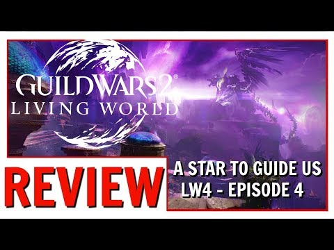 Guild Wars 2: Episode 4 Review (Story) | BEST STORY EPISODE THIS SEASON SO FAR! thumbnail