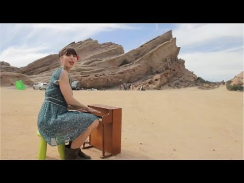 """""""Shape of Things to Come"""" by Shannon Hurley (Official Video)"""