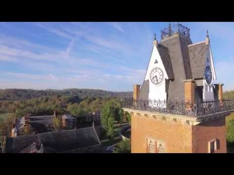 Bethany College: Endowment for the Preservation of Old Main