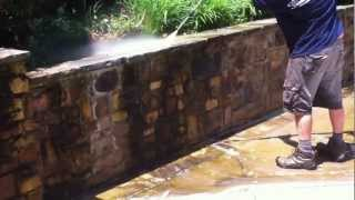 Natural Stone Cleaning Chicago | Stone Pressure Washing Chicago