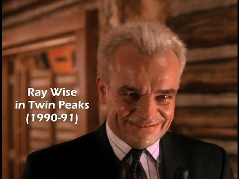 [Best Performances] Ray Wise - Twin Peaks (1991) as Leland Palmer