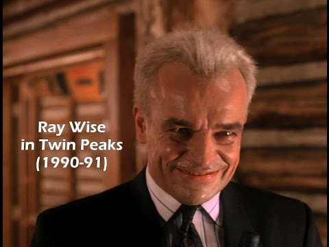 Best Performances Ray Wise  Twin Peaks 1991 as Leland Palmer