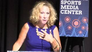 2015 Glickman Award Ceremony pt 7