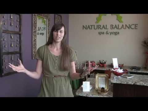 Natural Balance Spa And Yoga Virginia Beach