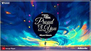 Bài Nhạc Đầy Kỷ Niệm Tuổi Thơ   Fiona Fung - Proud Of You (Miyuri Remix)